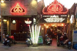 Vụ việc quán bar lấy danh từ 'Buddha' làm bảng hiệu : Giáo hội TP.HCM sẽ làm việc với các cơ quan chức năng