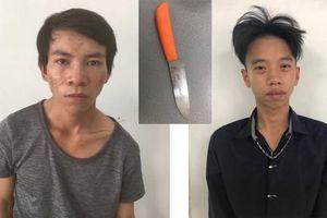 Nhanh chóng làm rõ vụ truy sát trong công viên ở Sài Gòn