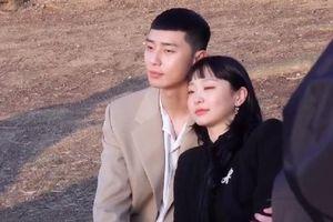 Khán giả Hàn chê bai cái kết của 'Tầng lớp Itaewon'