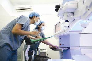 Dự án mua sắm trang thiết bị y tế thuộc loại dự án nào?