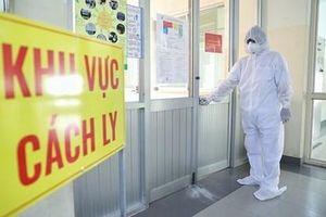 Những bệnh viện nào của Hà Nội tiếp nhận bệnh nhân COVID-19?