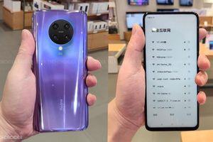 Redmi K30 Pro được trang bị Super Bluetooth kết nối lên tới 400m
