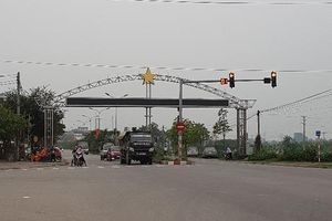 Huyện Thạch Thất - Hà Nội: Thực hiện công khai, minh bạch công tác đấu thầu các dự án
