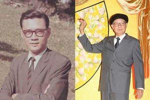 Diễn viên 'Tân Bao Thanh Thiên' qua đời ở tuổi 87 vì bệnh tật