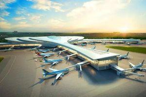 Dự án sân bay Long Thành: Trung ương giao 11.500 tỷ, Đồng Nai mới giải ngân được 10%