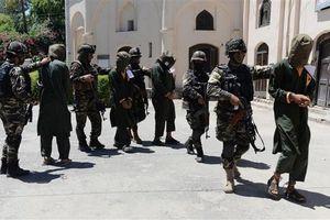 Chính phủ Afghanistan và Taliban thảo luận về trao đổi tù nhân