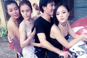 Những phim Việt đột ngột dừng phát sóng