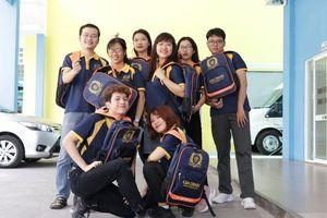 Hệ thống đại học NHG giảm học phí cho sinh viên trong mùa dịch Covid-19