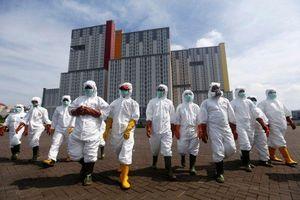 Cập nhật 19h ngày 24/3: Số người chết vì Covid-19 ở Indonesia cao nhất Đông Nam Á, WHO cảnh báo Mỹ có nguy cơ thành tâm dịch mới