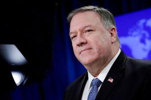 Washington muốn cứu vãn thỏa thuận với Taliban