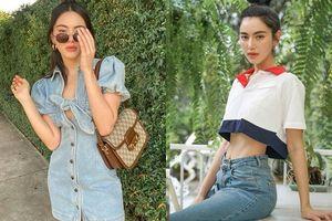 Mai Davika - Nàng ''ma nữ'' Thái Lan với gu thời trang ''vạn người mê''