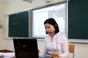 Triển khai học trực tuyến E-learning tại trường nghề