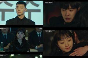 Cư dân mạng nói về tập cuối 'Itaewon Class': Một bộ phim bị lạc lối, ảm đạm dù kết thúc có hậu!