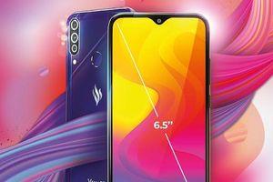 Top 5 smartphone máy 'xịn', pin 'ngon', giá chỉ dưới 3 triệu đồng