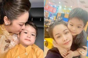 Tin tức giải trí sao Việt hôm nay (24/4): Nhật Kim Anh đăng ảnh cùng con sau khi thắng kiện chồng cũ