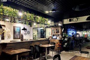 TP.HCM: Sau lệnh đóng cửa, nhà hàng, quán ăn đẩy mạnh bán hàng online