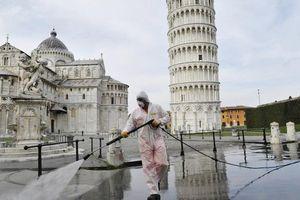 Italia trên 6.000 người tử vong vì Covid-19, gần gấp đôi Trung Quốc