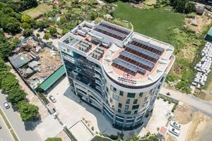 Thủ đô Hà Nội tiên phong sử dụng năng lượng sạch