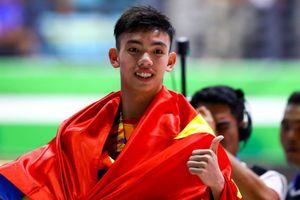 Hoãn Olympic, VĐV Việt Nam được tập huấn để đấu luôn SEA Games