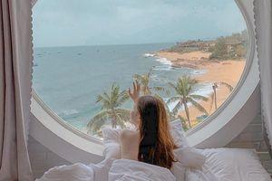 3 homestay view biển mới nổi ở Quy Nhơn