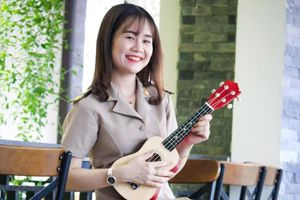 Cô giáo Quảng Trị trích nửa tháng lương, ủng hộ nơi mình cách ly