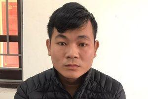 Khởi tố gã thanh niên hiếp dâm bé gái 13 tuổi ở nghĩa trang