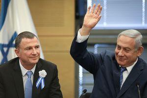 Israel: Chủ tịch Quốc hội - đồng minh thân cận của Thủ tướng Netanyahu từ chức