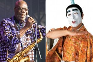 Huyền thoại saxophone qua đời, 'vua hài' Nhật Bản nguy kịch vì Covid-19