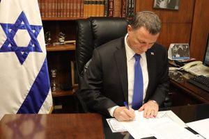 Chủ tịch Quốc hội Israel từ chức, mở đường cho cuộc bỏ phiếu mới