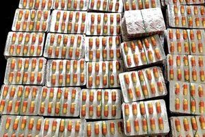 Bộ Công an bắt giữ lô thuốc 'hỗ trợ sinh lực nam' không rõ nguồn gốc