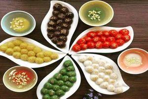 Tết hàn Thực và những món ăn không thể thiếu trong ngày này