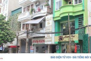 Nhiều quán bia, karaoke ở Hà Nội đóng cửa phòng chống dịch Covid-19