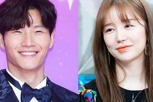 Sau 15 năm, cuối cùng Yoon Eun Hye cũng lên tiếng về tin đồn hẹn hò Kim Jong Kook