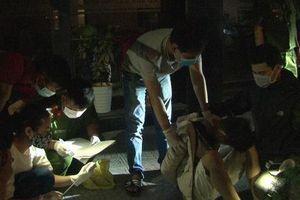 Nam thanh niên 10X mang 700 viên ma túy đi chơi thì bị 'tóm'