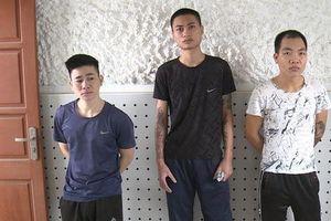Tin vào cuộc sống giàu sang ở Trung Quốc, nhiều cô gái bị lừa đưa vào động mại dâm