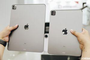 iPad Pro 2020 về VN: Giá từ 26.9 triệu, chênh 8 triệu so với giá gốc