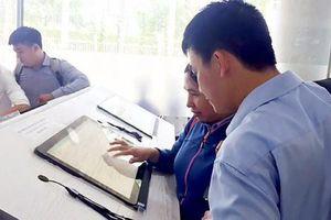 Phát động cuộc vận động ứng dụng công nghệ Việt cho cuộc sống số