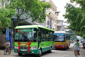 Hà Nội cắt giảm 80% chuyến xe buýt từ ngày mai, 27-3