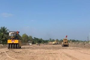 Thay chủ đầu tư xây dựng cao tốc Mỹ Thuận – Cần Thơ