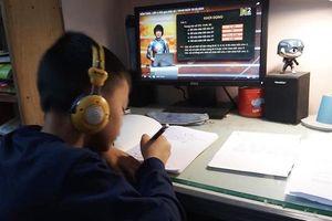 Hà Nội: Bài giảng, bài tập học trực tuyến phải theo đúng yêu cầu của Bộ GD&ĐT