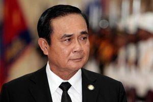 Thái Lan tuyên bố tình trạng khẩn cấp quốc gia