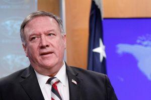 Ngoại trưởng Mỹ: G7 phải tiếp tục gây sức ép với Triều Tiên, thất vọng về chuyến thăm Afghanistan