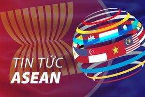 Tin ASEAN buổi sáng 26/3