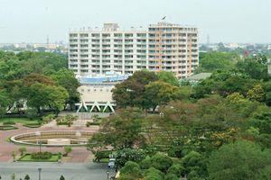 TP HCM sẽ xây dựng thêm Công viên phần mềm Quang Trung 2