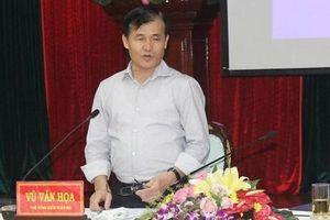 Ông Vũ Văn Họa tiếp tục giữ chức vụ Phó Tổng Kiểm toán Nhà nước