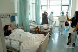 Bác sĩ Vũ Hán nói về khả năng tái nhiễm của các bệnh nhân Covid-19 đã hồi phục