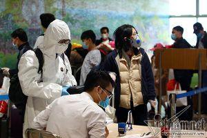 Việt Nam có 153 ca nhiễm Covid-19, 3 người lây trong cộng đồng