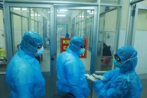 Ba người nhiễm Covid-19 ở Đà Nẵng khỏi bệnh, xuất viện vào ngày mai