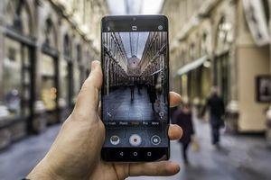 Cuộc đua camera trên smartphone 2020, giờ mới bắt đầu