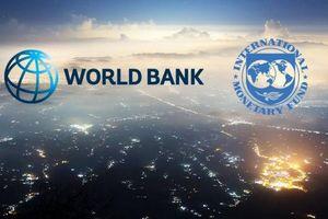 IMF và WB kêu gọi hoãn lịch trả nợ cho các nước nghèo nhất